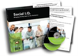 Purchase the Social IQ Kit Today